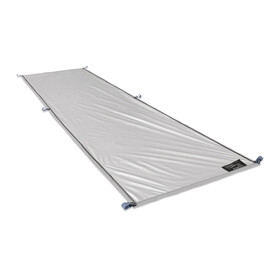 Therm-a-Rest LuxuryLite Cot Warmer - Lit - X-Large gris